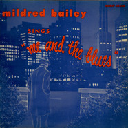 Mildred Bailey - Me And The Blues