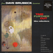 Dave Brubeck Quartet - Time Further Out 180g Vinyl Edition