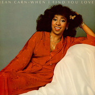 Jean Carn - When I Find You Love