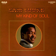 Sam Cooke - My Kind Of Soul