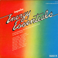 V.A. - Impulse Energy Essentials - A Developmental And Historical Introduction To The New Music