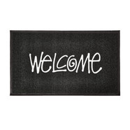 Stüssy - PVC Welcome Mat