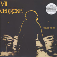 Cerrone - Cerrone VII - You Are The One Yellow Vinyl Edition