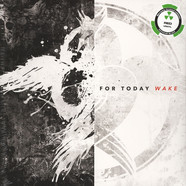 For Today - Wake Red Vinyl Edition