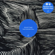 Maritime - Magnetic Bodies / Maps Of Bones