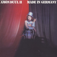 Amon Duul II - Made In Germany