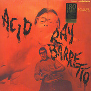Ray Barretto - Acid 180 Gram Vinyl Edition