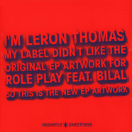 Leron Thomas - Role Play Feat. Bilal