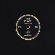 Pings - Peace Feat. Ivan Ave