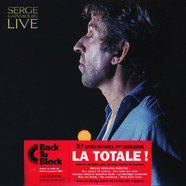 Serge Gainsbourg - Live At Casino De Paris