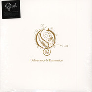 Opeth - Deliverance & Damnation Remixed by Steven Wilson