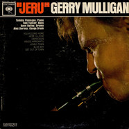 Gerry Mulligan - Jeru
