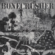 Bonecrusher - Saints And Heroes