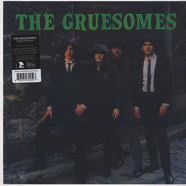 Gruesomes - Gruesomania Colored Vinyl Edition