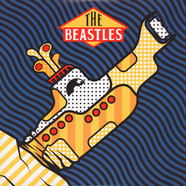 Beastles, The (Beastie Boys Vs. The Beatles) - Ill Submarine