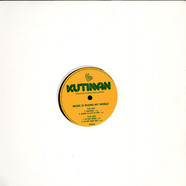 Kutiman - Music Is Ruling My World