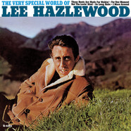 Lee Hazlewood - The Very Special World Of Lee Hazlewood