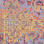 Richard M. Doyle, Hamilton Morris & Anthony Kiedis - Kelsey Brookes: Psychedelic Space