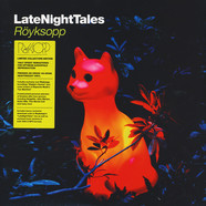 Royksopp - Late Night Tales