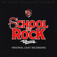 V.A. - School Of Rock: The Musical