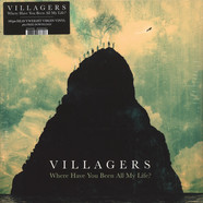Villagers - Where Have You Been All My Life Black Vinyl Edition