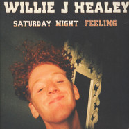 Willie J Healey - Saturday Night Feeling EP