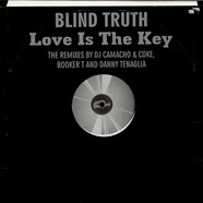 Blind Truth - Love Is The Key
