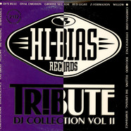 V.A. - Tribute - DJ Collection Vol. II