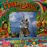 Barefoot Man, The - Happy Days In The Cayman Islands