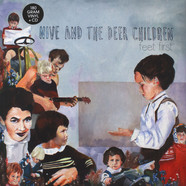 Nive Nielsen & The Deer Children - Feet First