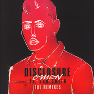 Disclosure - Omen The Remixes Feat. Sam Smith