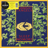 Comsat Angels - Sleep No More