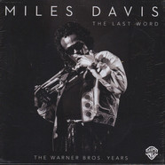 Miles Davis - Last Word: The Warner Bros Years Box
