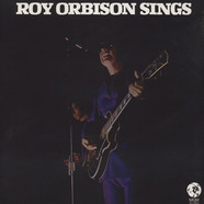Roy Orbison - Roy Orbison Sings
