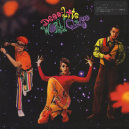 Deee-lite - World Clique Black Vinyl Edition