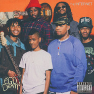 Internet, The - Ego Death