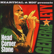 General Levy / Spiritual - Head Corner Stone / In That Day