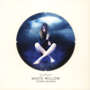 White Willow - Storm Season Black Vinyl Edition