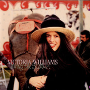 Victoria Williams - Swing The Statue!