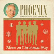 Phoenix - All Alone On Christmas