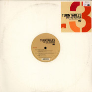 V.A. - Turntables On The Hudson (Compilation Vol. 3 / Vinyl 1)