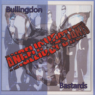 Angelic Upstarts - Bullington Bastards