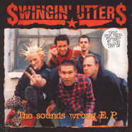 Swingin Utters - Sounds Wrong