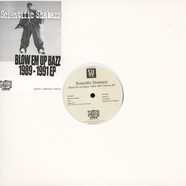 Scientific Shabazz (Shabazz The Disciple) - Blow Em Up Bazz 1989-1991 Demos EP