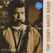 Tubby Hayes Band - Jazz For Moderns