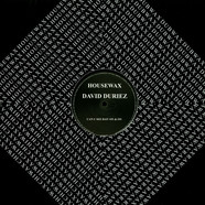David Duriez - Can U See Dat / On & On