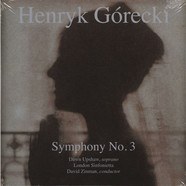 David Zinman / Dawn Upshaw / London Sinfonietta - Henryk Gorecki: Symphony No. 3