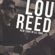 Lou Reed - New York In LA