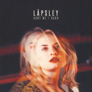 Lapsley - Hurt Me / Burn