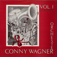Orchester Conny Wagner - Instrumental Vol. 1